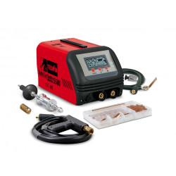 Аппарат точечной сварки TELWIN DIGITAL CAR SPOTTER 5500 230V AUTOMATIC / 823233